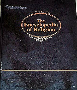 Encyclopedia of Religion by Eliade, Mircea