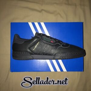 60b6212520a Yeezy Powerphase Black - Size 10 - Adidas Originals by Kanye West ...