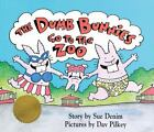 Dumb Bunnies: The Dumb Bunnies Go to the Zoo by Sue Denim and Dav Pilkey (1997, Hardcover)