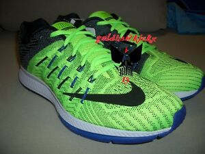 low priced d3a5a 7d1d3 Image is loading nike-zoom-elite-8-748588-300-electric-green-