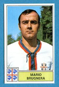 LL FIGURINA CALCIATORI PANINI 1971//72 CAGLIARI CERA