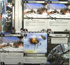 Star Wars LCG - Objective Set #61 - The Battle of Hoth