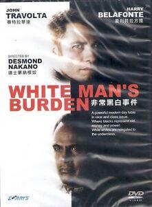 An analysis of the movie white mans burden