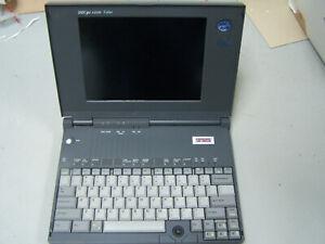 Vintage Digital equipment corporation DECpc 425SE vintage Laptop computer DEC pc