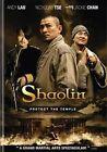Shaolin 0812491012420 With Jackie Chan DVD Region 1