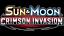 Sun /& Moon CRIMSON INVASION Booster Code Cards RAPID XY ~ Pokemon Online Codes