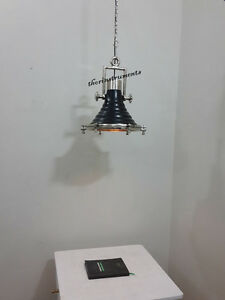 Image Is Loading Nautical Ceiling Light Fixture Pendant Lamp Hanging Lighting