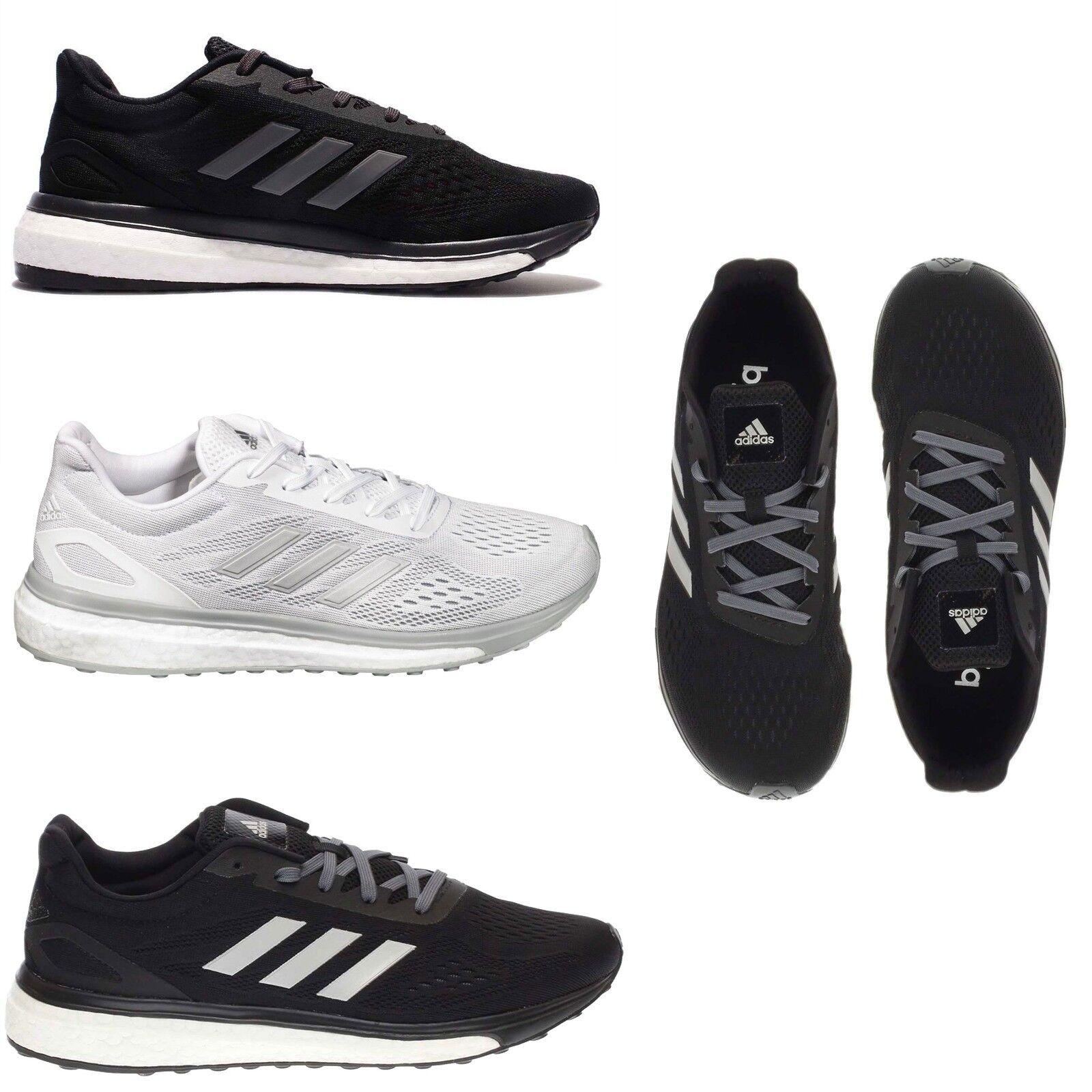 Adidas donna Athletic scarpe Response LT W Running scarpe nero