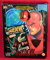 Daredevil Marvel Comics Famous Cover Series Toy Biz 8 Figure 1998