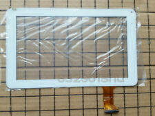 """NEW 9"""" Touch Screen Digitizer for Allwinner A13 CZY6366A01-FPC white  free ship"""