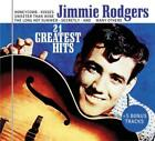 Greatest Hits von Jimmie Rodgers (2012)