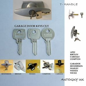 GARAGE-DOOR-HANDLE-KEYS-CUT-APEX-CARDALE-COMPTON-BIRTLEY-HENDERSON-MARLEY-WESSEX