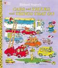 Cars and Trucks and Things That Go by Richard Scarry (Hardback, 2003)