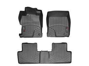 Weathertech Floor Mat Floorliner For Honda Civic Sedan 2012 2013