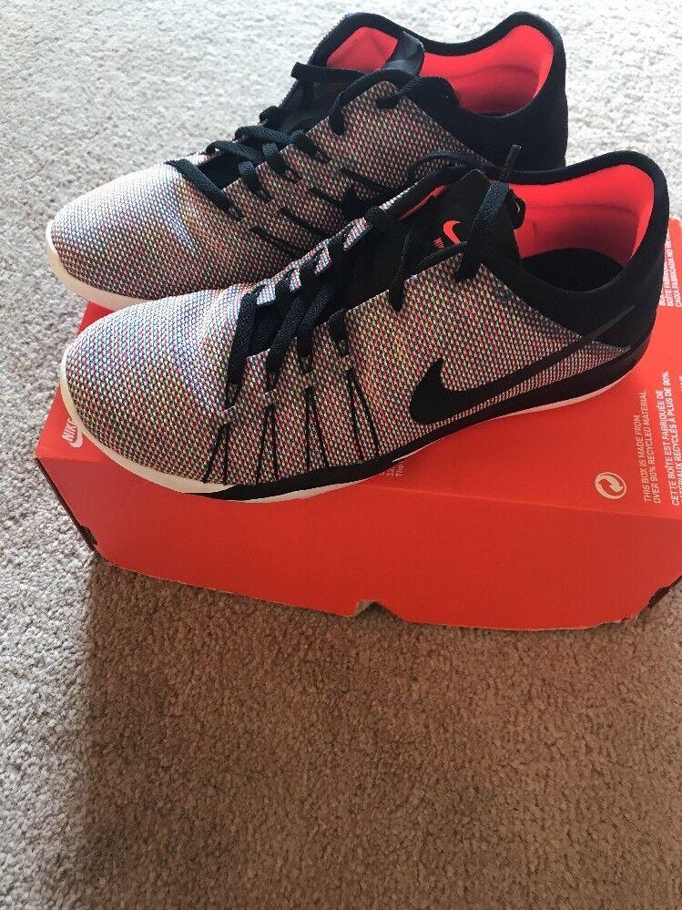 Nike femmes  Free TR 6 PRT Trainers,