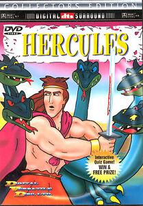 Hercules (DVD) **New**