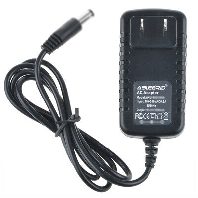 NEW 9V AC ADAPTER FOR BOSS PSAS PSA S ROLAND ACR MICRO CUBE POWER SUPPLY CHARGER
