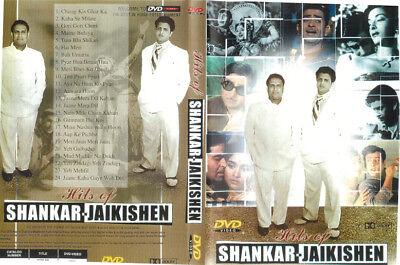 Hits Of Shankar Jaikishen Dvd Video India Hindi Bollywood H Music Song Videos Ebay Rahman that will make you fall in love again. ebay