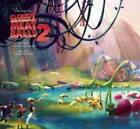 The Art of Cloudy with a Chance of Meatballs 2 by Tracey Miller-Zarneke (Hardback, 2013)