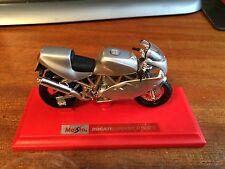 Maisto 39326 1/18 Ducati Supersport 900FE