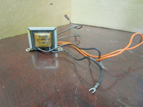 Details about  /LINCOLN ELECTRIC TRANSFORMER S-13000-27 210P49 S1300027