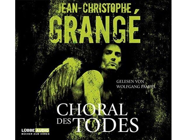 Choral des Todes: Thriller. (Lübbe Audio) - GUT