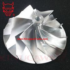 Billet Turbo Compressor Wheel Garrett GT3082 HKS3040 (61.33/82 mm) Trim 56 / 6+6