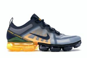 Nike-Air-Vapormax-2019-Mens-US-10-UK-9-AR6631-401-Sneakers-Trainers-Shoes