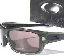 963f9e15d42 Oakley Turbine Grey Smoke Sunglasses Oo9263 Please Read Description ...