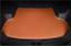 Handmade Leather Car Cargo Liner Trunk Mat for Mitsubishi Lancer Sedan 2008-2016