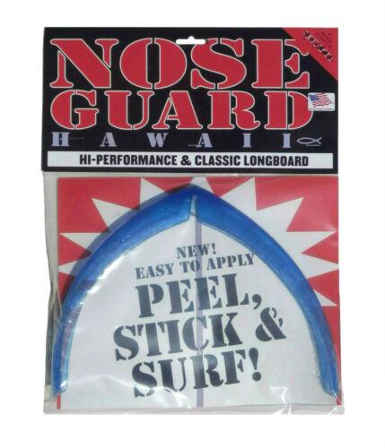 Protect Board Bumper LONGBOARD SURFBOARD NOSE GUARD Surfboard Nose Protector
