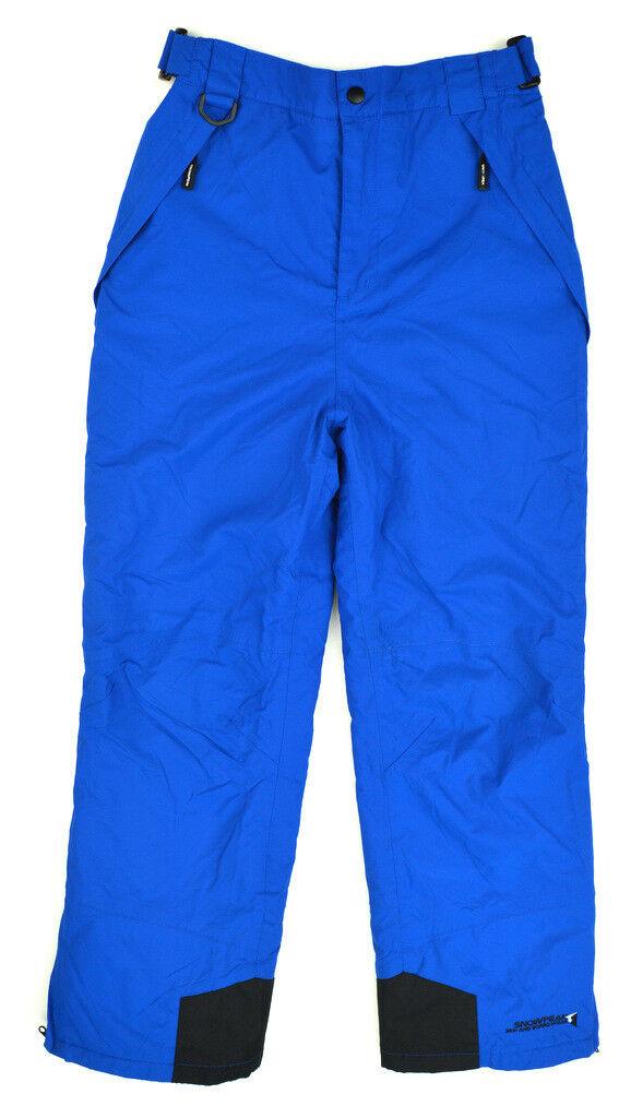 Snowpeak Damen Blau Wasser   Windfest Thermo-Isoliert Ski   Brett Hose  14
