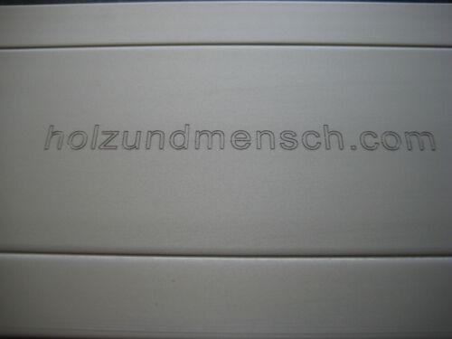 MFS Oberfräse 2.Wahl Vario Frässchablone 750//450 ECO ohne Skala Schablone