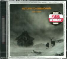 Mike Oldfield ‎– Return To Ommadawn Polish Version (Sealed/Folia)