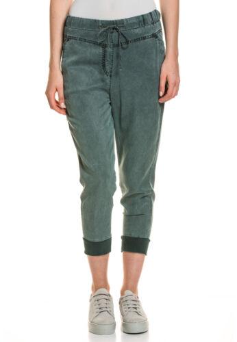 TOM TAILOR Damen Freizeit Jogging Hose Stoff Jeans