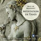 Meditation De Thais/Best Of Massenet von Callas,Alagna,Gheorghiu,Carreras (2012)