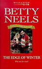 The Edge of Winter by Betty Neels (Paperback, 1999)