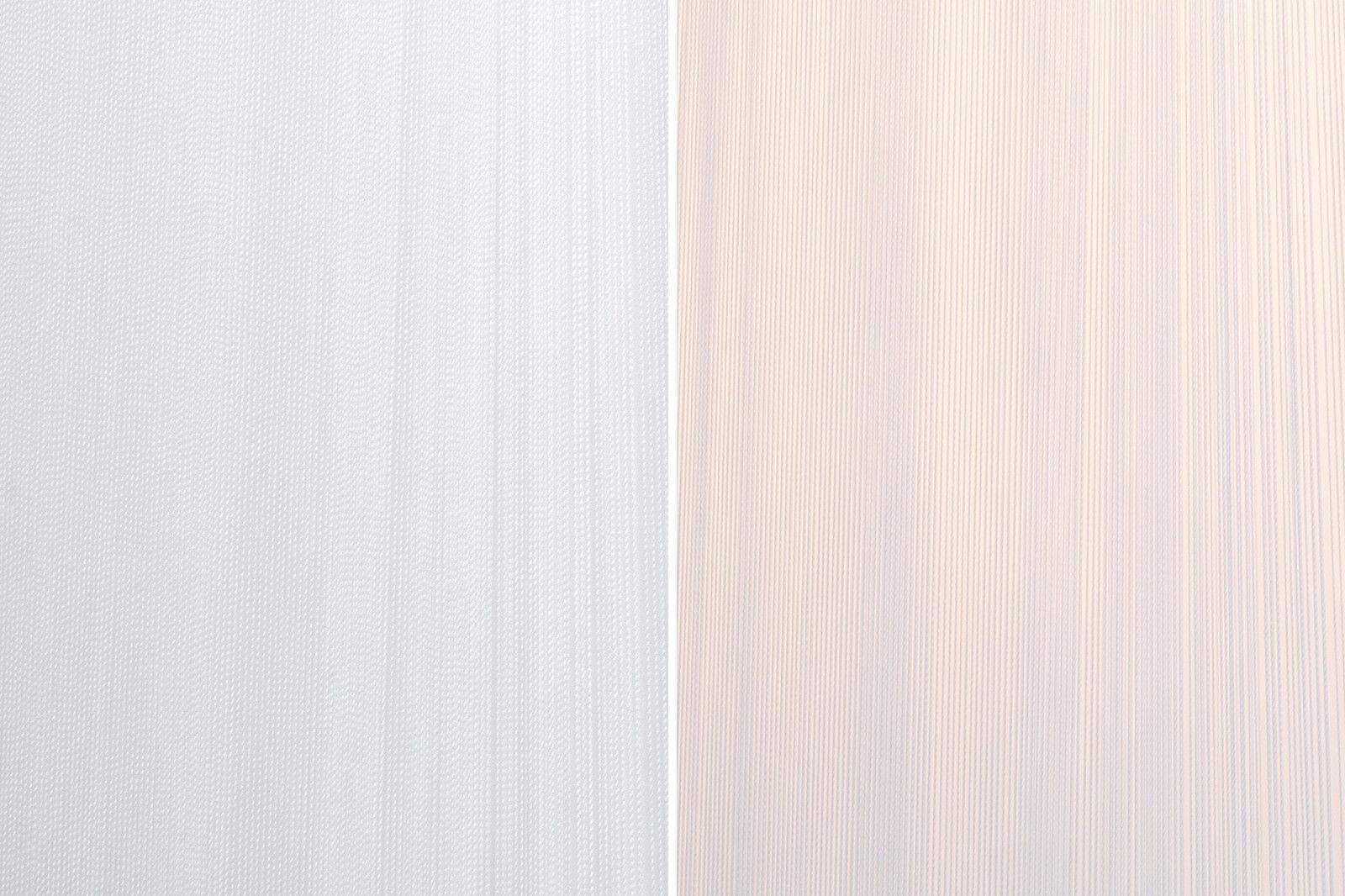 Design lampadaire avec abat jour en blanc luca cm de hauteur