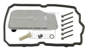 Teilesatz Ölwechsel-Automatikgetriebe für Service//Wartung FEBI BILSTEIN 100250