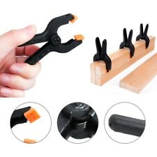A-shaped Nylon Tools Woodworking Grip Hard Plastic  Spring Clip Toggle Clamps