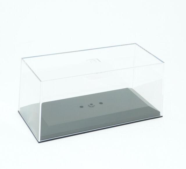 Vitrine Klarsichtbox für 1:43 Modelle Minichamps