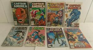 Captain-America-Comic-Book-Lot
