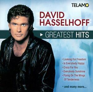 DAVID-HASSELHOFF-GREATEST-HITS-CD-NEW
