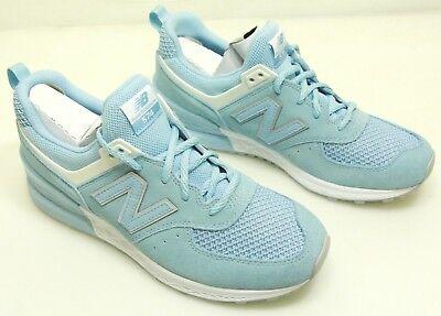 best loved b50fe 345ab New Balance 574 Fresh Foam Sport Running Shoes Blue MS574STB Size 9US /  42.5EUR 190325742072 | eBay