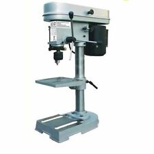 New UL Approved Pro 1/2 HP 5 Speed Bench Top Drill Press