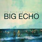 Big Echo by The Morning Benders (Vinyl, Mar-2010, Rough Trade)
