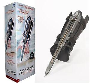 Kenway Hoja Iv Oculta Blade Creed De Hidden Detalles Assassin's Edward thxdCsQrB