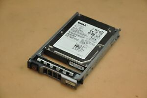 DELL-R610-R710-R810-R815-R910-Server-73GB-15K-SFF-SAS-Hard-Drive-w-Caddy-0G108N
