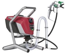 Titan 0580009 Controlmax 1700 High Efficiency 1500 Psi Airless Paint Sprayer