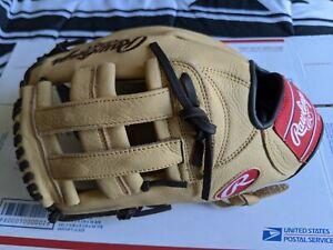 Rawlings-Adult-Custom-Series-Exclusive-12-75-034-Baseball-Glove-LHT-RCS3039-6CBR